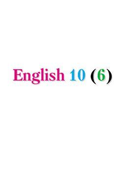 Скачати  Англійська мова  6                  Підручники Україна