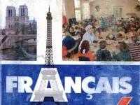 Скачати  Французька мова  6           Гандзяк В.С. Шелакіна Г.В.      Підручники Україна